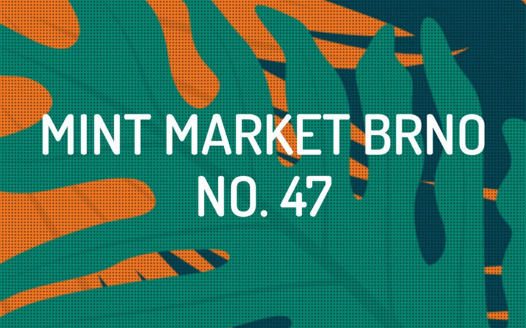MINT_MARKET_BRNO_NO. 47_Tržnice Brno, Zelný trh